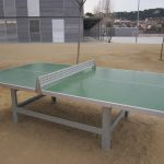 Taula de ping pong