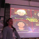 L'exposició oral de la Bianca: Austin and Ally
