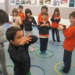 Warm-up activities! Snakes class
