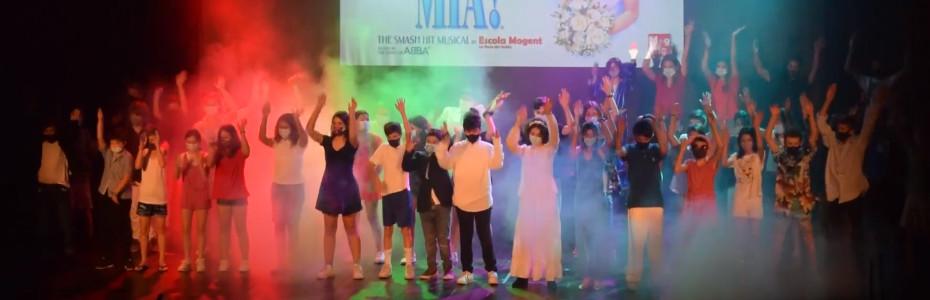 Mamma Mia, el musical de 6è